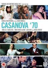Casanova '70 - Poster
