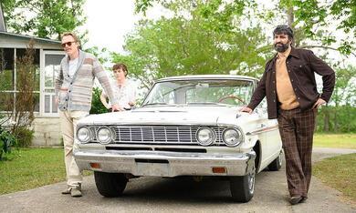 Uncle Frank mit Paul Bettany, Sophia Lillis und Peter Macdissi - Bild 1
