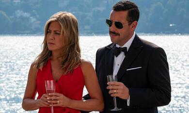 Murder Mystery mit Adam Sandler und Jennifer Aniston - Bild 2