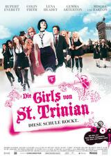 Die Girls von St. Trinian - Poster