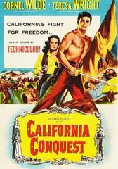 Kalifornien in Flammen