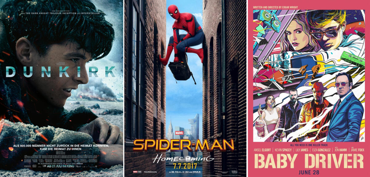 Beste Filme Letzten 5 Jahren