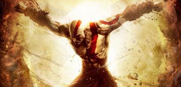 Bild zu:  Kratos kehrt mit einem neuen God of War-Spiel zurück