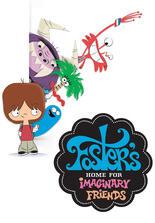 Fosters Haus für Fantasiefreunde