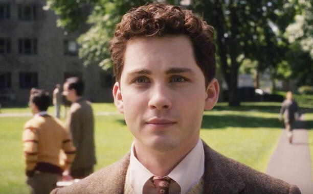 Indignation mit Logan Lerman