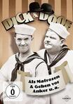 Dick und Doof als Matrosen