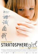 The Stratosphere Girl - Poster
