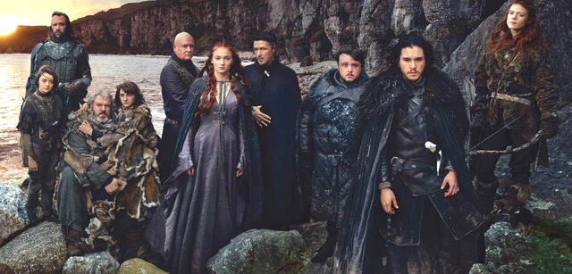 Game Of Thrones Staffel 7 Besetzung