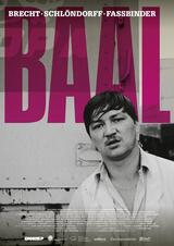 Baal - Poster