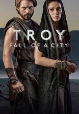 Troja - Untergang einer Stadt