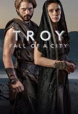 Troja Serie Besetzung