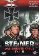 Steiner - Das eiserne Kreuz, 2. Teil