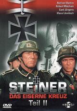 Steiner Das Eiserne Kreuz 2 Teil Film 1979 Moviepilot De