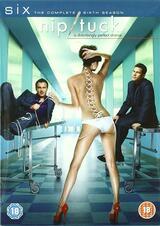 Nip/Tuck - Schönheit hat ihren Preis - Staffel 6 - Poster