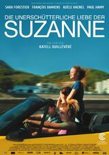 Die unerschütterliche Liebe der Suzanne - Poster