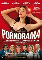 Pornorama - oder die Bekenntnisse der mannstollen Näherin Rita Brauchts