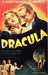 Dracula - Poster