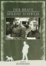 Der brave Soldat Schwejk - Poster