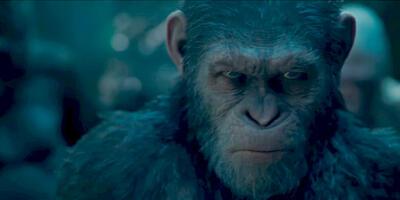Caesar in Planet der Affen: Survival