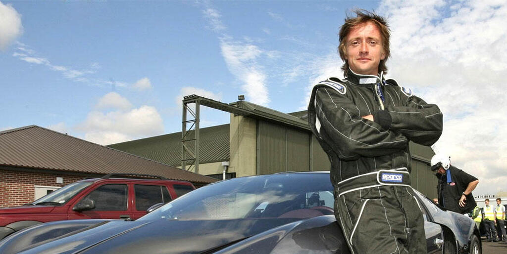 Top Gear S23 Trailer English Hd