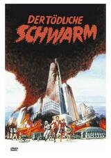 Der tödliche Schwarm - Poster