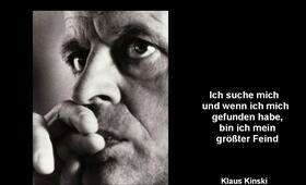 Mein liebster Feind - Klaus Kinski - Bild 4