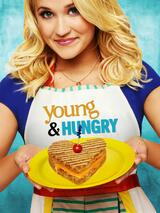 Young & Hungry - Poster