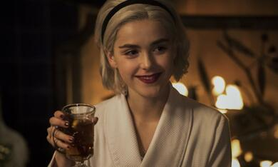 Chilling Adventures of Sabrina, Chilling Adventures of Sabrina - Staffel 1 mit Kiernan Shipka - Bild 3