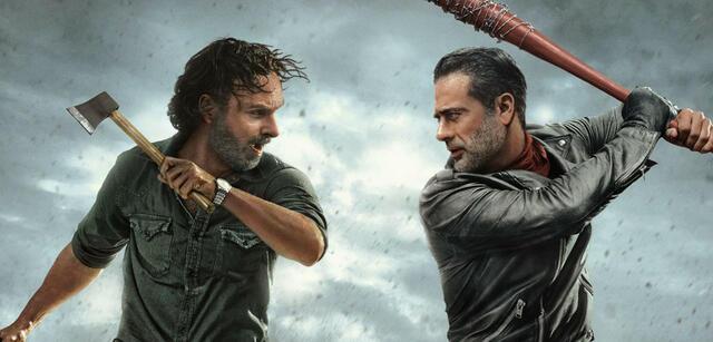 Walking Dead Staffel 9 Folge 8
