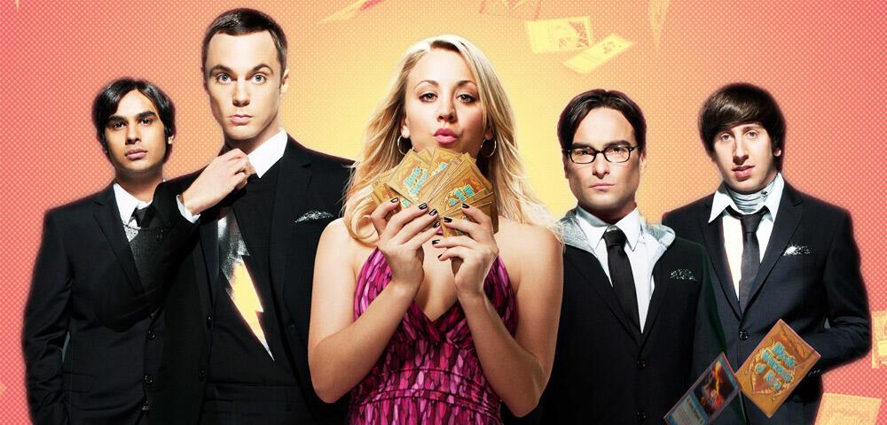 The Big Bang Theory-Finale: Das letzte Bild von Jim Parsons ist auch das emotionalste