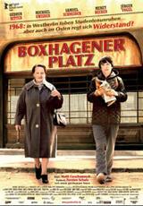 Boxhagener Platz - Poster