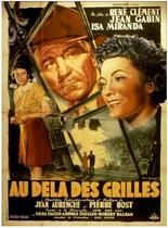 Die Mauern von Malapaga - Poster