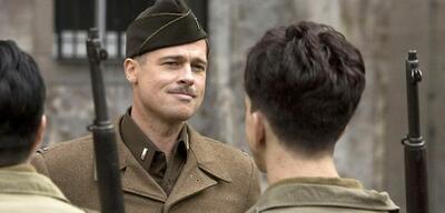 In War Machine wird Brad Pitt erneut in den Krieg ziehen.