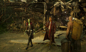 Guardians of the Galaxy Vol. 2 mit Chris Pratt und Zoe Saldana - Bild 43