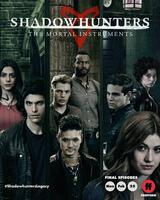 Shadowhunters: The Mortal Instruments - Poster