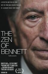 The Zen of Bennett - Poster