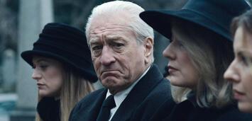 Bild zu:  Robert De Niro in The Irishman