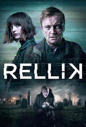 Rellik - Poster