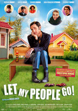Let My People Go! - Poster