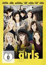 Cool Girls - Poster