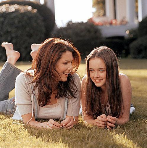 Gilmore Girls Staffel 8 Dvd