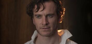 Bild zu:  Michael Fassbender in Jane Eyre