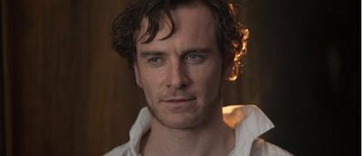 Michael Fassbender in Jane Eyre