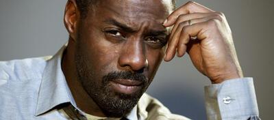 Idris Elba als knurriger Verbrechensbekämpfer in Luther