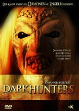 Darkhunters - Poster