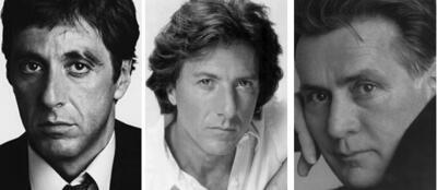 Top 20 Schauspieler der 1970er