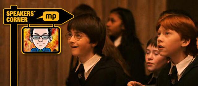 Dumbledore is Keyser Söze!?