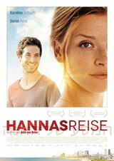 Hannas Reise - Poster