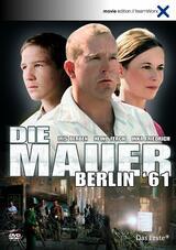 Die Mauer - Berlin '61 - Poster