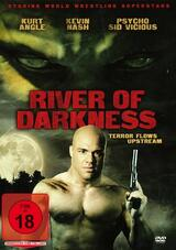 River of Darkness - Poster